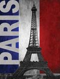 Paris Art by Williams Todd