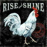Rise and Shine II Prints by Wright Sydney