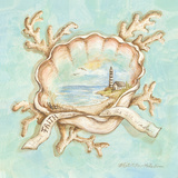 Treasures of the Tide IV Posters by Kate McRostie