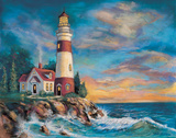 Lighthouse Prints by Todd Williams