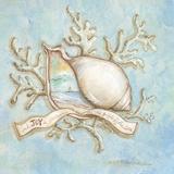 Treasures of the Tide III Art by Kate McRostie