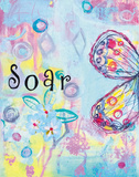 Soar Prints by Belinda Dworak