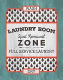 Laundry Room Prints by Ashley Sta Teresa