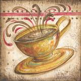 Valencia Cup I Art by Kate McRostie