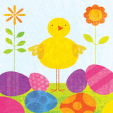 Easter Chick II Posters by Mack Steve