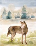 Wildlife III Print by Ferry Margaret