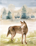 Wildlife III Print by Margaret Ferry