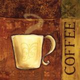Coffee Break II Prints by BJ Lantz