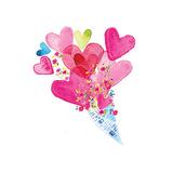I Heart You I Prints by Sara Berrenson