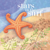 Stars in the Surf Prints by Archer Nancy