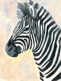 Zebra Art by Palanuk-Wilson Denice