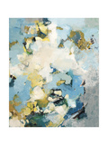 Bright Remnants Giclee Print by Kari Taylor