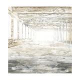 Bright Corridor Giclee Print by Kari Taylor