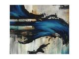 Midnight Splash Giclee Print by Rikki Drotar