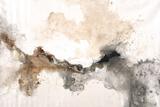 Soft Stream Lámina giclée por Rikki Drotar