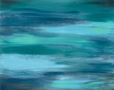 Ocean Colors II Kunstdrucke von Babbitt Gwendolyn