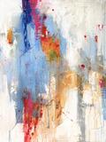 Awakening Color Impression giclée par Joshua Schicker