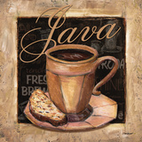 Java Prints by Williams Todd