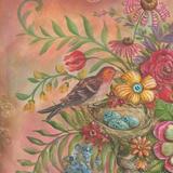 Splendid Botanical III Prints by Kate McRostie