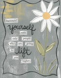 Surround Yourself Posters by Martin Monica