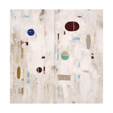 Play Place Giclee Print by Sydney Edmunds