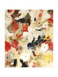 Floralicious Impression giclée par Jodi Maas