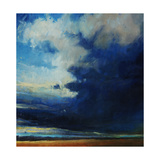 Storm Watch Giclee Print by Tim O'toole