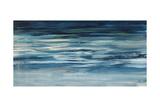Silent Sea Giclée-Druck von Kari Taylor