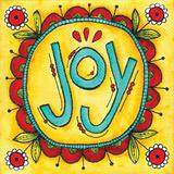 Joy Posters by Dornacher Karla