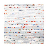 Morse Code Giclee Print by Alexys Henry