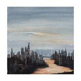 River City II Reproduction procédé giclée par Farrell Douglass