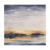 Winter Islands II Giclee Print by Farrell Douglass