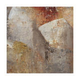 Stone Wall II Giclee Print by Alexys Henry
