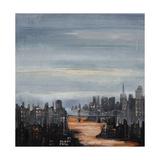River City I Reproduction procédé giclée par Farrell Douglass