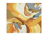 Lemon Poppyseed Giclee Print by Sydney Edmunds
