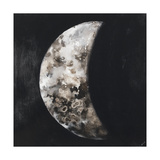 New Moon I Giclee Print by Sydney Edmunds