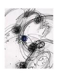 Timing V Impression giclée par Rikki Drotar