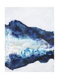 Cooling Pool II Giclée-tryk af Kari Taylor