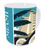 Miami, USA Mug Mug