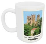 Durham Cathedral Mug - Mug