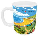 Frinton-On-Sea Mug - Mug