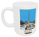 Ripon, Yorkshire Mug - Mug