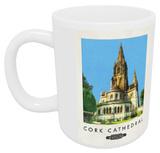 Cork Cathedral, Ireland Mug - Mug