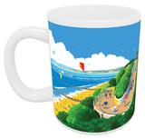 Bournemouth Mug Krus