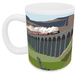 Ribblehead Viaduct, Yorkshire Mug Mug