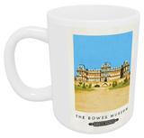 The Bowes Museum, County Durham Mug - Mug