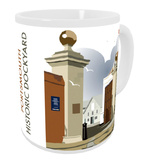 Portsmouth Historic Dockyard, Hampshire Mug Mug