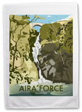 Aira Force, Ullswater Tea Towel Regalos