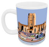 Liverpool Cathedral Mug Mug