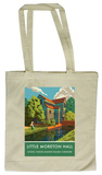 Little Moreton Hall Tote Bag Tote Bag